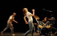 Geografía - Critique sortie Danse