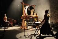 FABIEN KANOU, - Critique sortie Jazz / Musiques