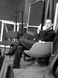 Entretien croisé Pierre Roullier / Enno Poppe - Critique sortie Jazz / Musiques