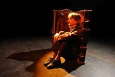Semaine des nouvelles écritures théâtrales - Critique sortie Théâtre