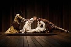 La Dispute - Critique sortie Théâtre