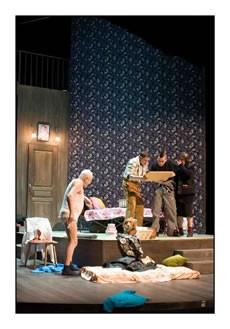 La Charrue et les Etoiles - Critique sortie Théâtre