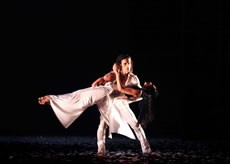 Marco Polo - Critique sortie Danse