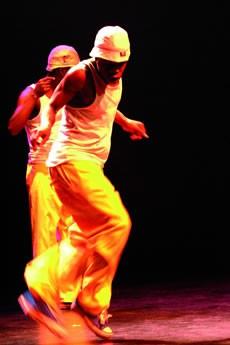 Nkululeko - Critique sortie Danse