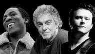 Steve Gadd, Richard Bona et Sylvain Luc - Critique sortie Jazz / Musiques