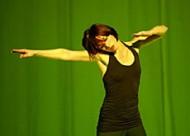 Danser, de peur… - Critique sortie Danse