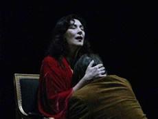 Gertrude (Le Cri) - Critique sortie Théâtre