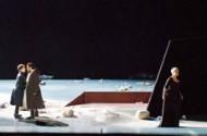 Le Palais Garnier reprend la mise en scène d'Idoménée de Mozart par Luc Bondy.
