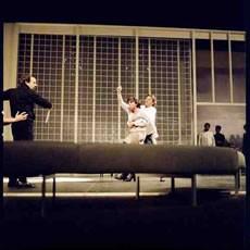 Les Fiancés de Loches - Critique sortie Théâtre