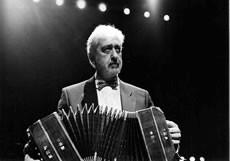 Le Grand Orchestre de Tango - Critique sortie Jazz / Musiques