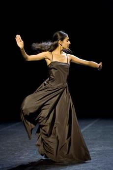 Biennale nationale de danse en Val-de-Marne - Critique sortie Danse