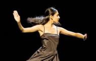 Namasya - Critique sortie Danse