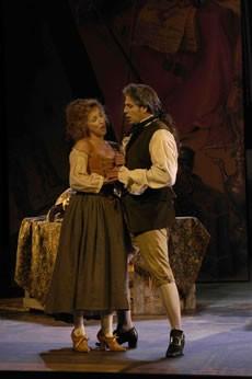 Les Noces de Figaro - Critique sortie Classique / Opéra