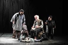 Œdipe - Critique sortie Théâtre