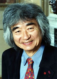 Seiji Ozawa - Critique sortie Classique / Opéra