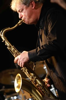 Jean-Marc Padovani - Critique sortie Jazz / Musiques