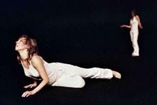 Dance #1 / Driftworks - Critique sortie Danse