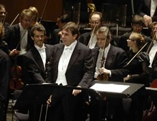 Orchestre national de France - Critique sortie Classique / Opéra