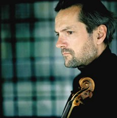 Giuliano Carmignola et l'Orchestre des Champs-Élysées - Critique sortie Classique / Opéra
