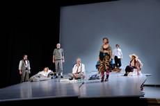 L'Ordinaire - Critique sortie Théâtre