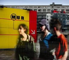 Murs - Critique sortie Théâtre