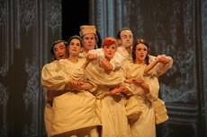 L'extravagant Monsieur Jourdain - Critique sortie Théâtre