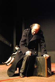 Minetti - Critique sortie Théâtre