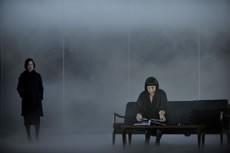 John Gabriel Borkman - Critique sortie Théâtre