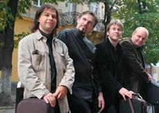 Quatuor Szymanowski - Critique sortie Classique / Opéra