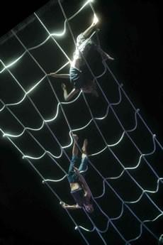 Russell Maliphant Dance Company - Critique sortie Danse