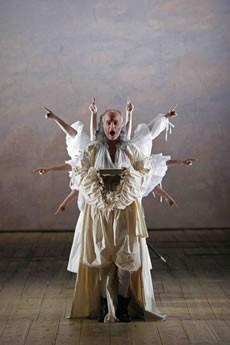 Zoroastre - Critique sortie Classique / Opéra