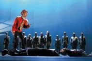 Cycle Barker à l'Odéon : la suite… - Critique sortie Théâtre
