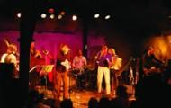 La Campagnie des Musiques à Ouïr - Critique sortie Jazz / Musiques