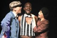 Lotfi Achour - Critique sortie Théâtre
