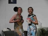 Entretien croisé Frédérique Loliée et Elise Vigier - Critique sortie Théâtre