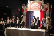 Folies coloniales - Critique sortie Théâtre