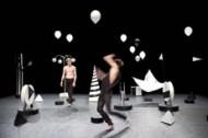 Une Pièce Mécanique - Critique sortie Danse