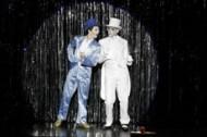 Harry et Sam (ou l'art de la chute) - Critique sortie Théâtre