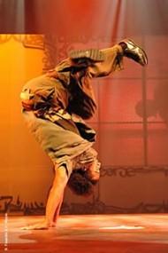 Le sixième printemps du hip hop à Orly - Critique sortie Danse