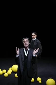 King - Critique sortie Théâtre