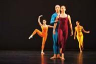 Merce Cunningham - Critique sortie Danse