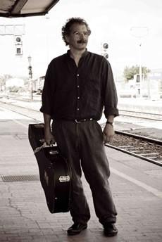 Gianmaria Testa - Critique sortie Jazz / Musiques