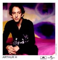 Arthur H - Critique sortie Jazz / Musiques