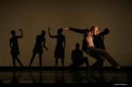 Les Ballets Jazz de Montréal - Critique sortie Danse