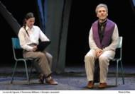 La Nuit de l'iguane - Critique sortie Théâtre