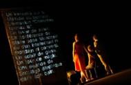 Légendes - Critique sortie Danse
