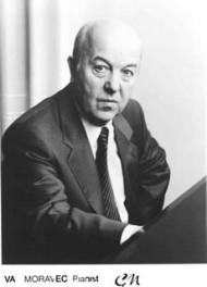 Ivan Moravec - Critique sortie Classique / Opéra