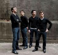 Quatuor Modigliani - Critique sortie Classique / Opéra