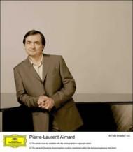 Pierre-Laurent Aimard - Critique sortie Classique / Opéra