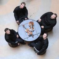 Quatuor Debussy - Critique sortie Classique / Opéra